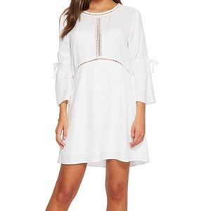 5 for $25|AMUSE SOCIETY  On the Go Crepe Dress NWT